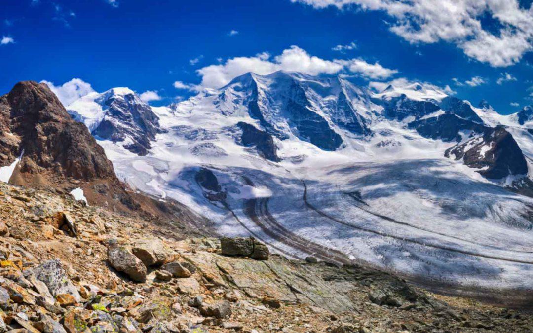Diavolezza, il paradiso svizzero (non solo) degli sciatori