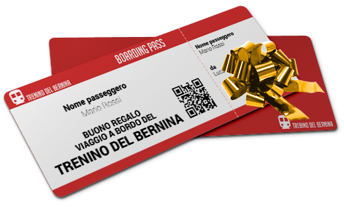 regalo trenino bernina
