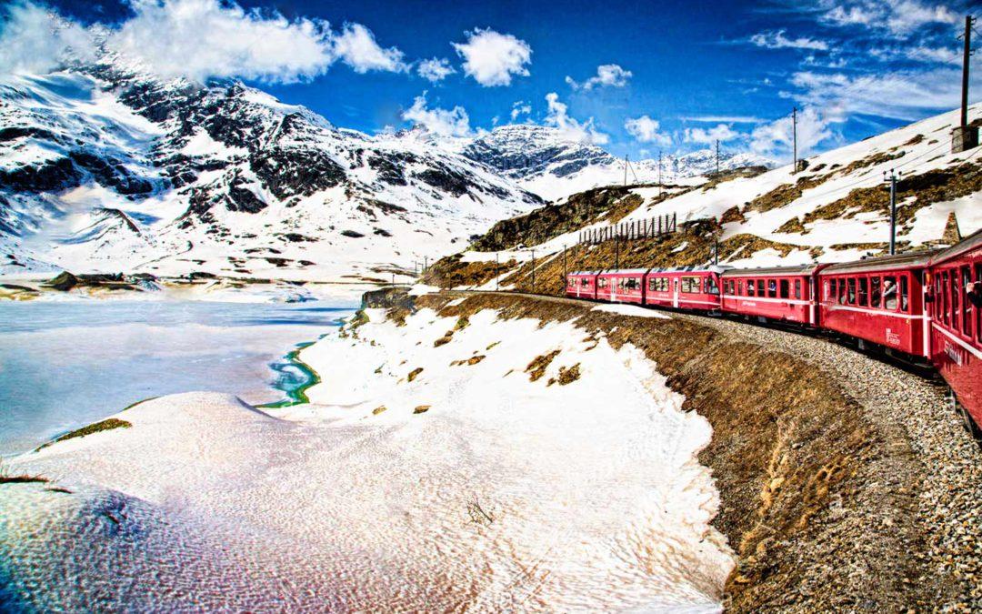 Tirano-Saint Moritz: emozioni da vivere