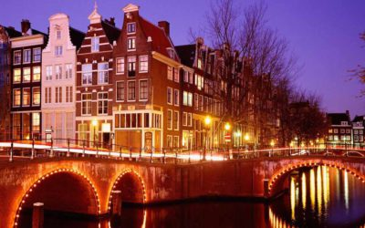 Capodanno ad Amsterdam: un 31 dicembre alternativo