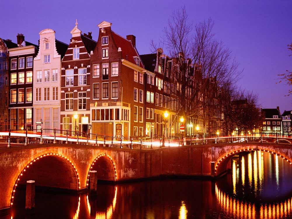 Capodanno a Amsterdam