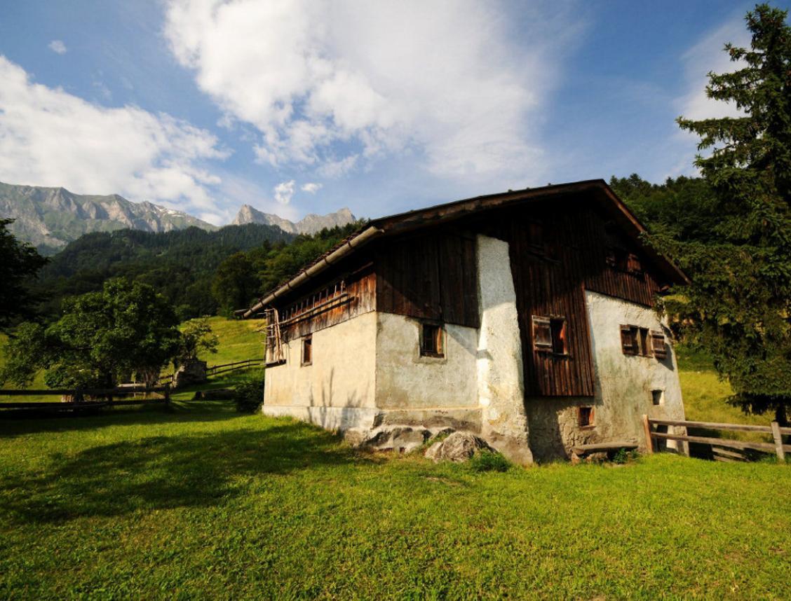 Casa di Heidi