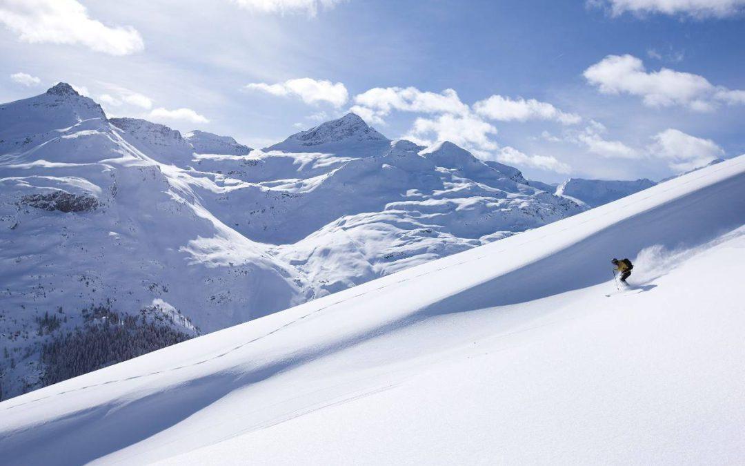 Sport invernali a Diavolezza: non hai che l'imbarazzo della scelta!